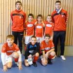 L'équipe U11 (2)
