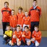 L'équipe U11 (3)