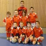 L'équipe U9 (2)