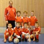 L'équipe U9 (3)