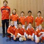 L'équipe U9 (4)