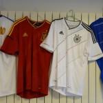 OL, Espana, Deutschland, ESTAC
