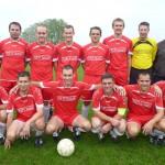 L'équipe 4 version 2013-2014.