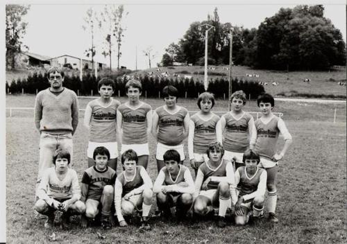 minimes champions 82